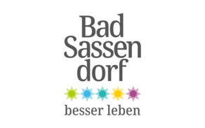 Neues Logo Bad Sassendorf